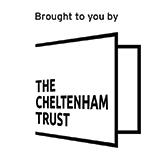 Cheltenham Trust logo